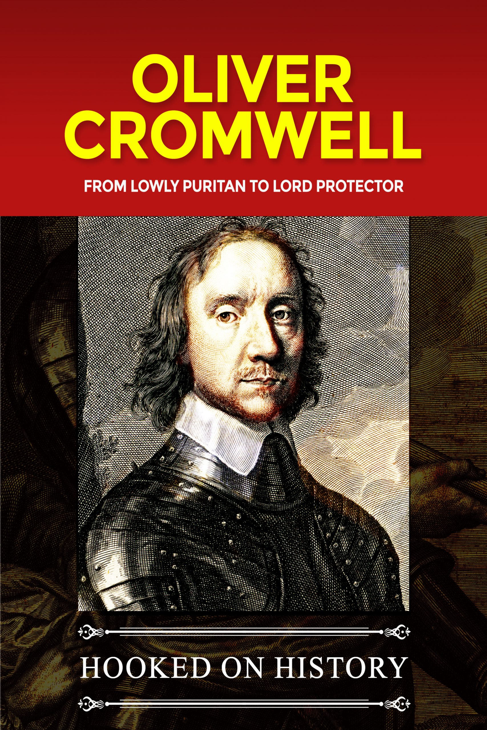 Oliver Cromwell Biograpphy Short Read